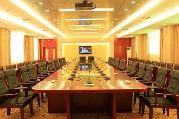 大会议室投影案例1