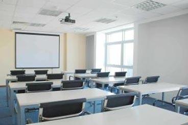 教室投影工程案例2